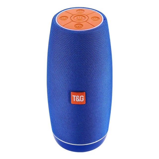 STG108 Latest Wireless Bluetooth Speaker With Super Bass 2