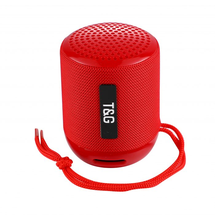 STG129 mini Speaker Outdoor Portable Mini Speakers Wireless Outdoor Portable with TF Card 2