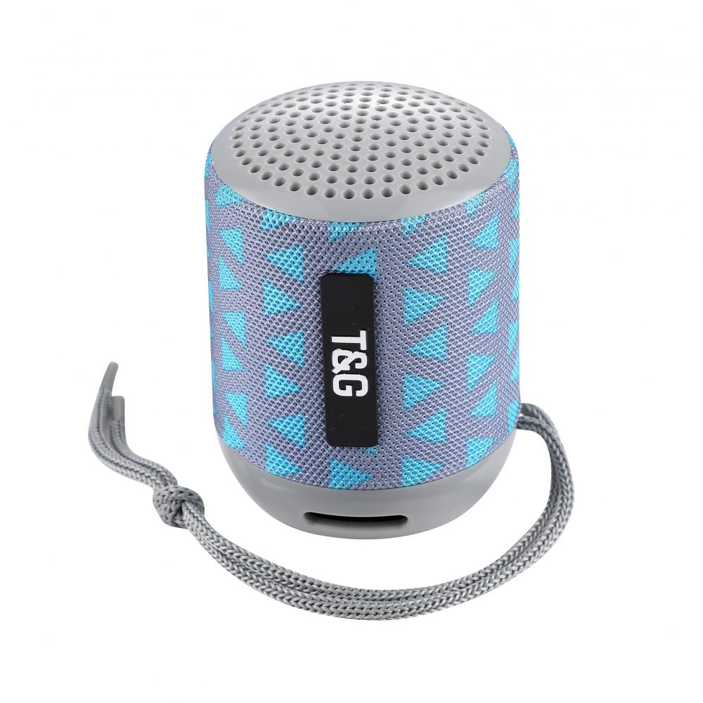 STG129 mini Speaker Outdoor Portable Mini Speakers Wireless Outdoor Portable with TF Card 8