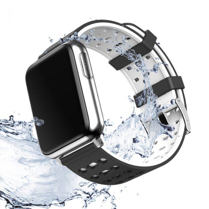 SV5 Smart Watch ECG+PPG Blood Pressure Heart Rate Blood Oxygen Monitoring Smart Band 2
