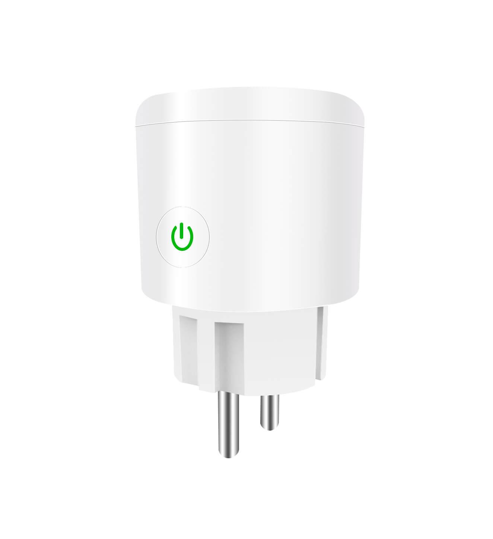 BD-34 Wifi Plug EU Wifi Electrical Outlet 16A EU Socket Outlet 5
