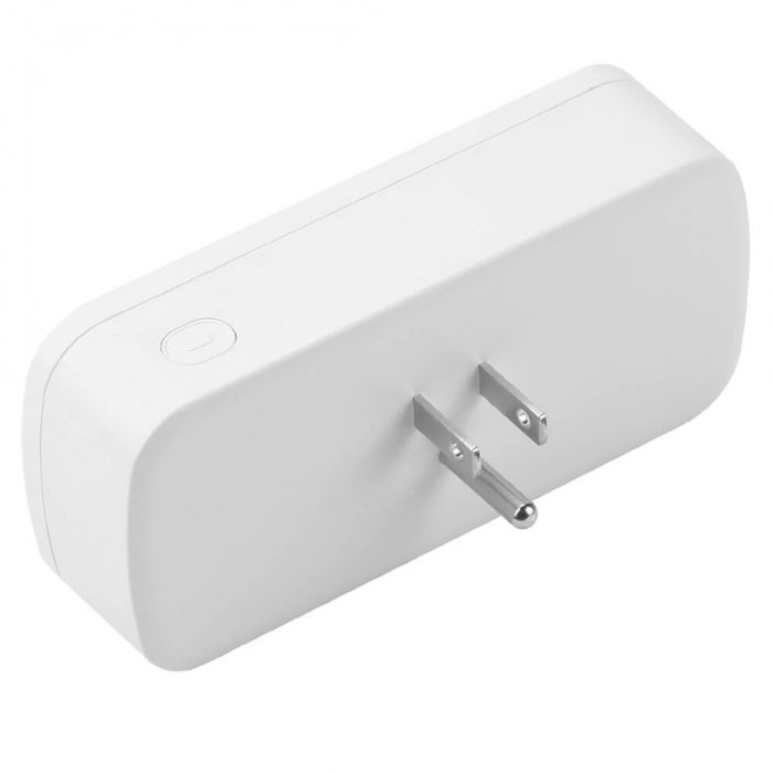 BD-08 Wifi Plug Socket US Wifi Power Outlet with USB 4