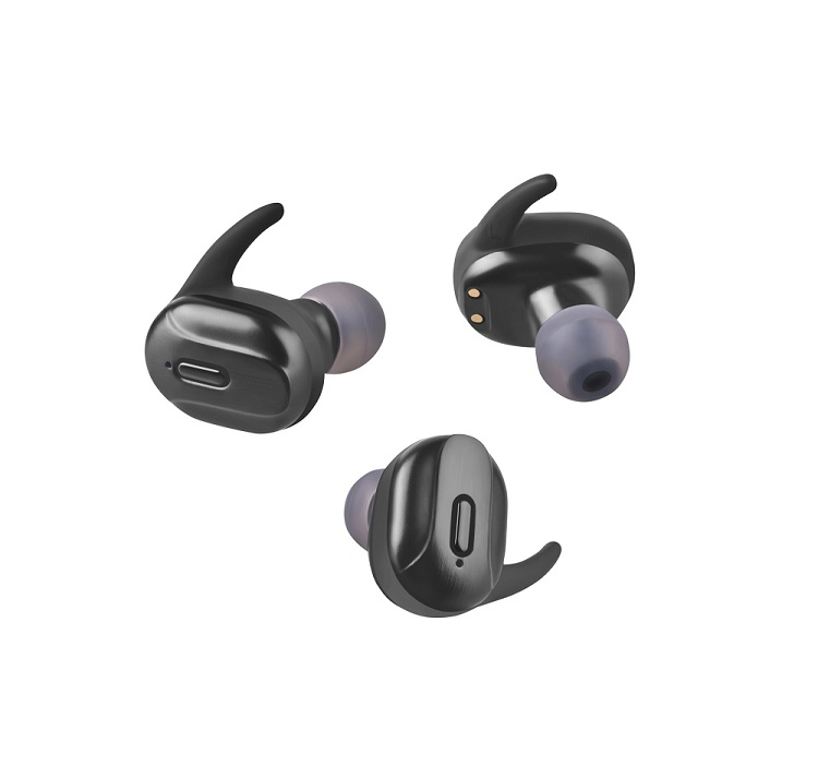 T26 TWS Headphone Bluetooth 5.0 Bass Mini Wireless Earphone Earbud 10