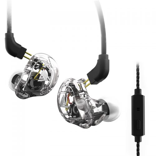 VK1 Sport Headphone Stereo Music Wired Earphone 32