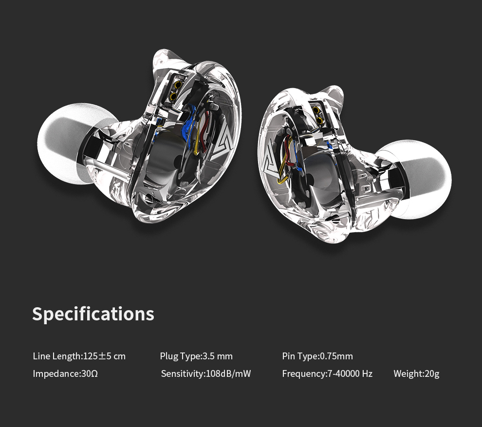 VK1 Sport Headphone Stereo Music Wired Earphone 28