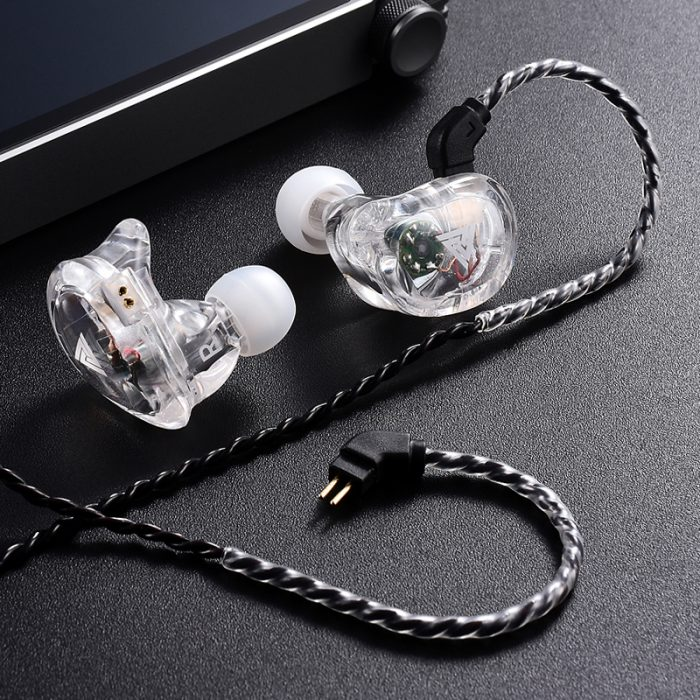 VK1 Sport Headphone Stereo Music Wired Earphone 6