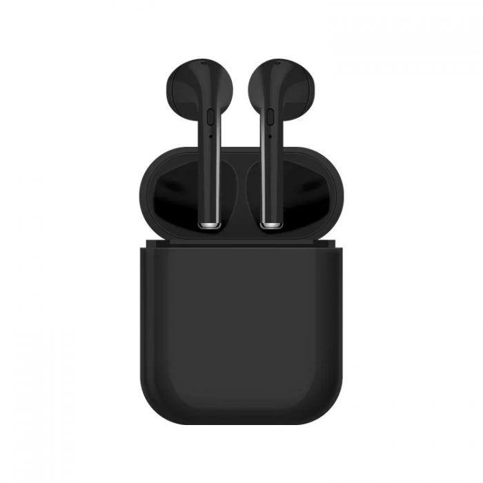i16 best music mini wireless headphone bluetooth TWS Earbuds for smart phone 2