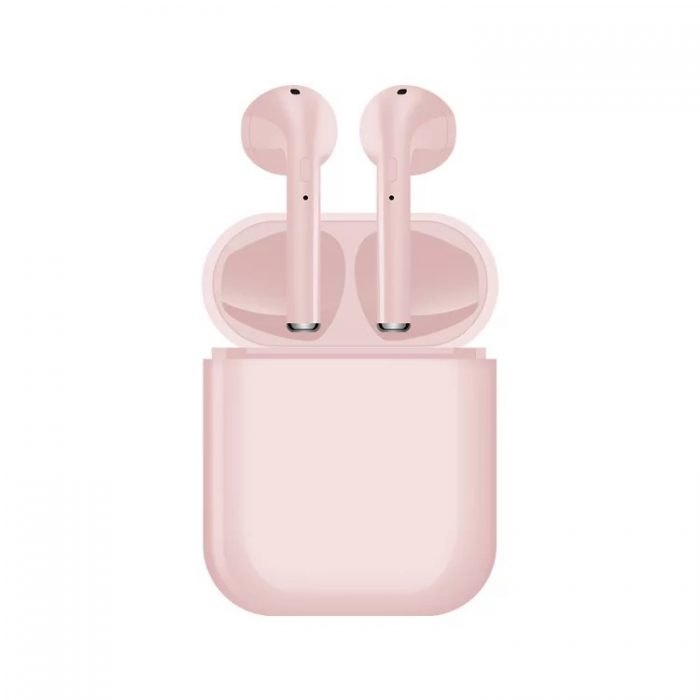 i16 best music mini wireless headphone bluetooth TWS Earbuds for smart phone 6