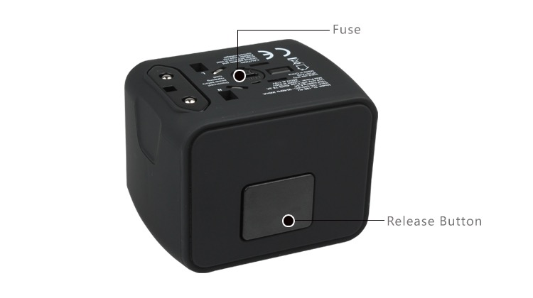 Universal plug adapter 4 usb power adapter usb ac/dc adapter mobile phone accessories 22