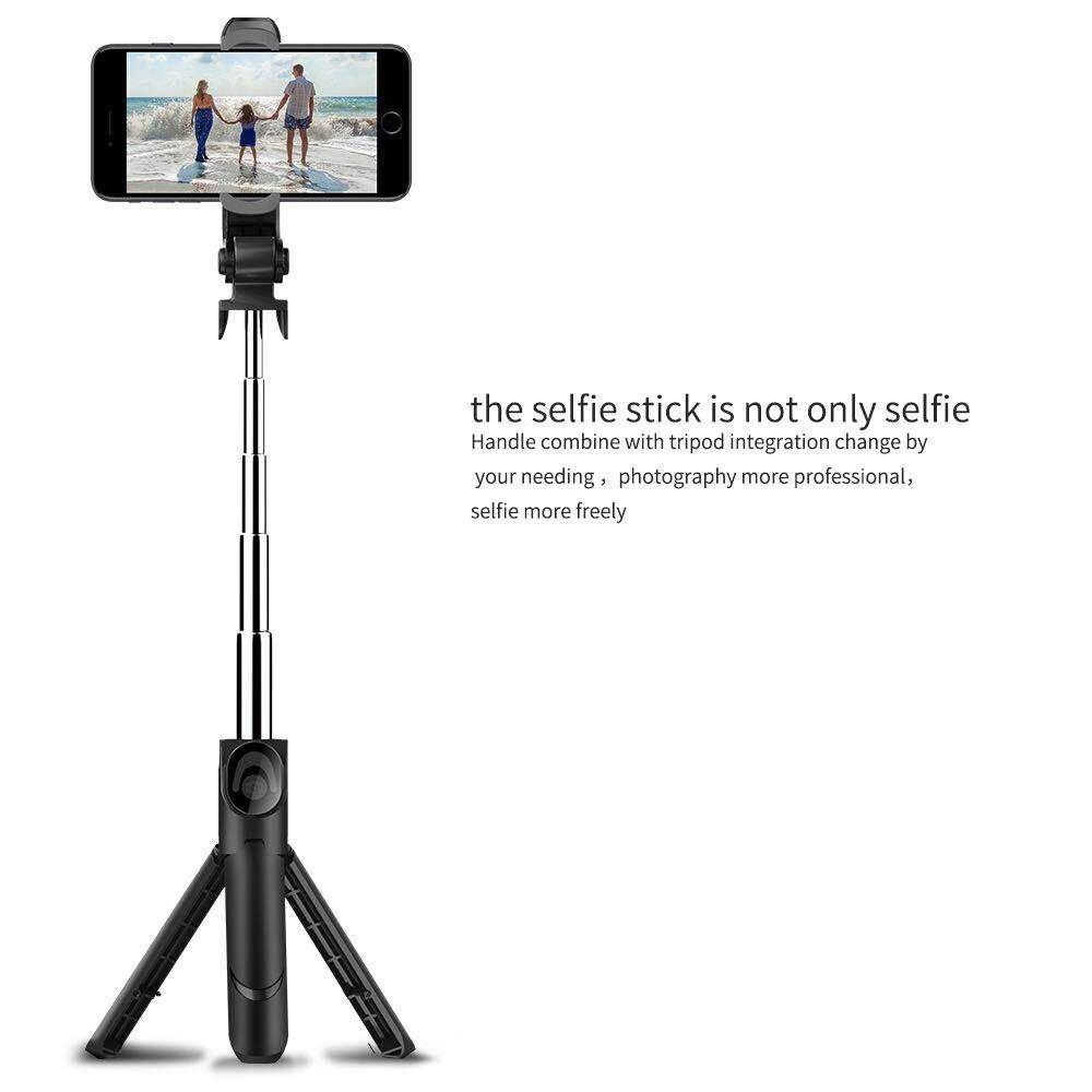 Top selling New Bluetooth Selfie Stick Mobile Phone Tripod Mount 16