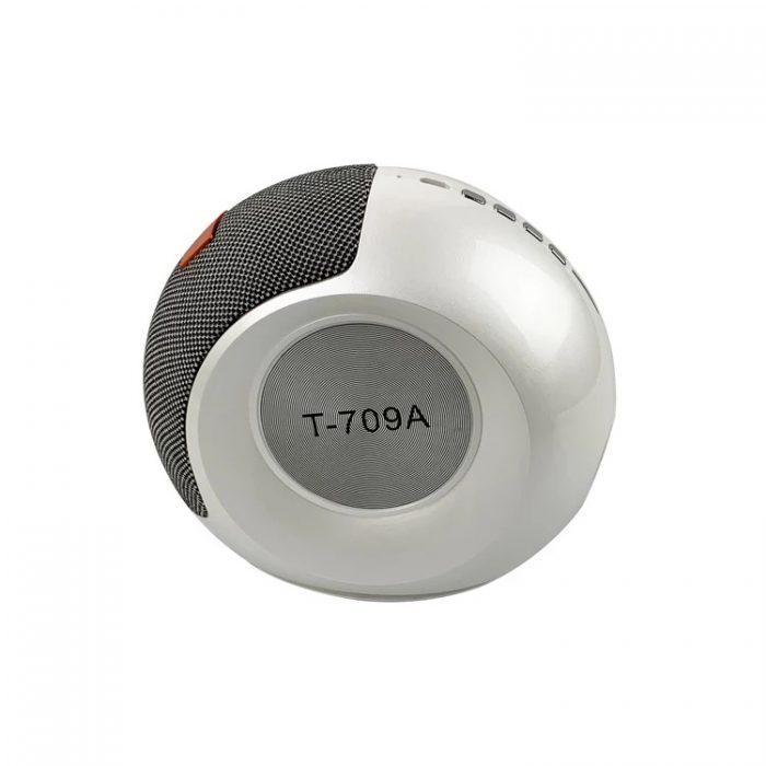 Stereo Bass FM Radio Mini Portable Wireless Bluetooth  Speaker 2
