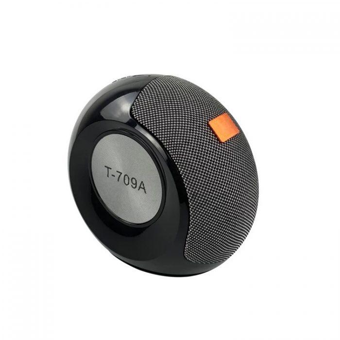 Stereo Bass FM Radio Mini Portable Wireless Bluetooth  Speaker 4