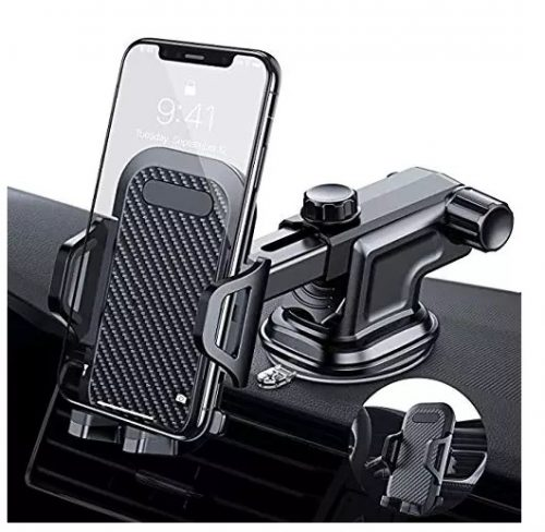 3 in 1 Universal Car Air Vent Phone Holder 26