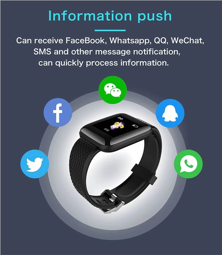 D13 Smartwatch Men Women For Android IOS Waterproof Heart Rate Tracker Sport Smart Watch 22