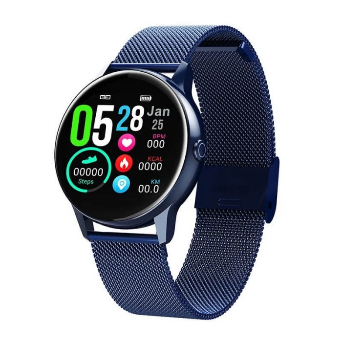 DT88 Sports Smartwatch 2020 For Android IOS Smart Watch Heart Rate Monitor 8