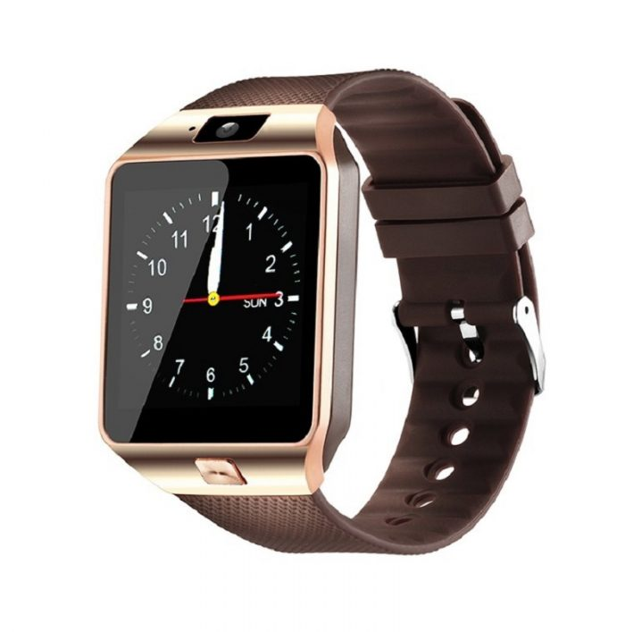 DZ09 Smartwatch Cheap Mobile Phone Watch Smart Wrist Watch Phone with Touch Screen Camera 2