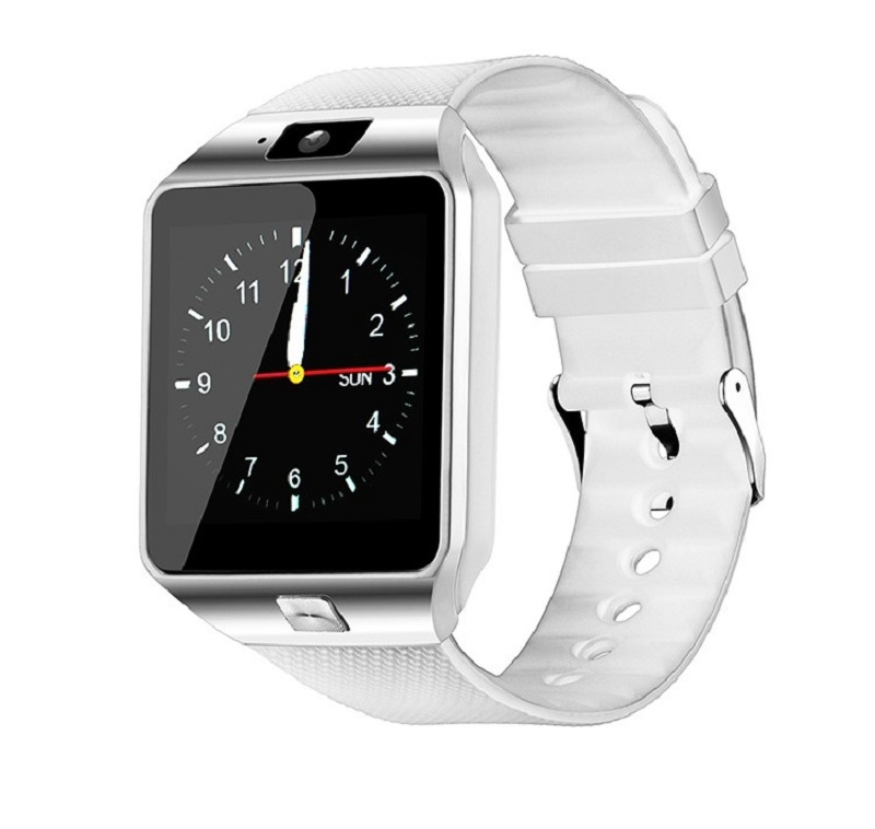 DZ09 Smartwatch Cheap Mobile Phone Watch Smart Wrist Watch Phone with Touch Screen Camera 5