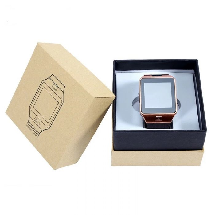 DZ09 Smartwatch Cheap Mobile Phone Watch Smart Wrist Watch Phone with Touch Screen Camera 12