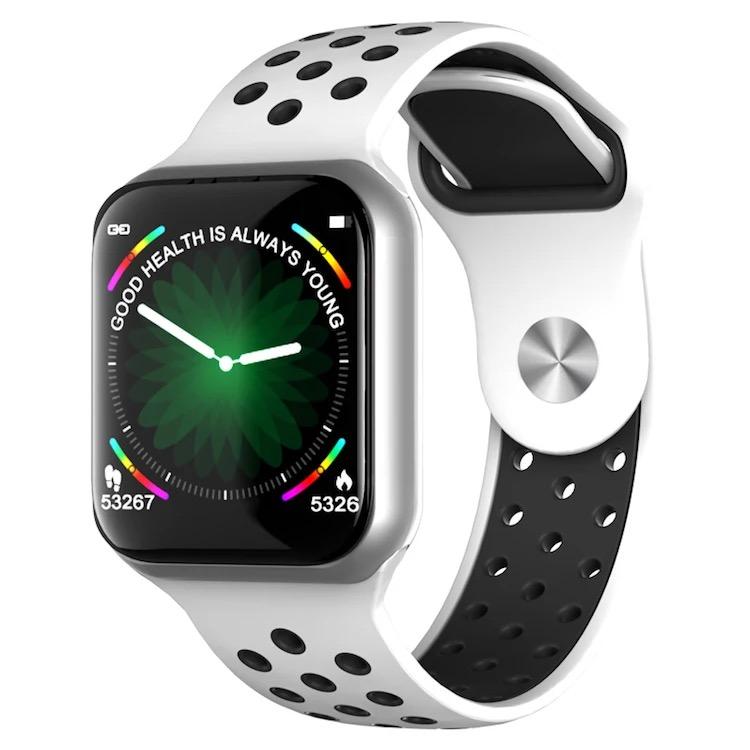 F8 Touch Screen Smartwatch Smart Bracelet Waterproof Smart watch Heart Rate Monitor 3