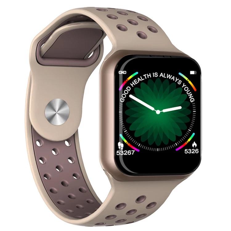 F8 Touch Screen Smartwatch Smart Bracelet Waterproof Smart watch Heart Rate Monitor 11