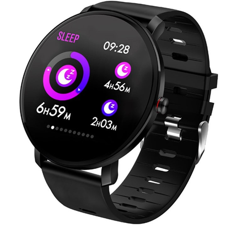 K9 Bracelet Heart Rate Smartwatch Waterproof Weather Forecast Smart Watch 2019 28