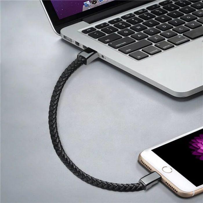 Charging cable bracelet premium gift type c usb cable bracelet 6