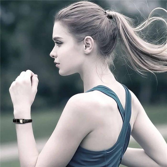Charging cable bracelet premium gift type c usb cable bracelet 10