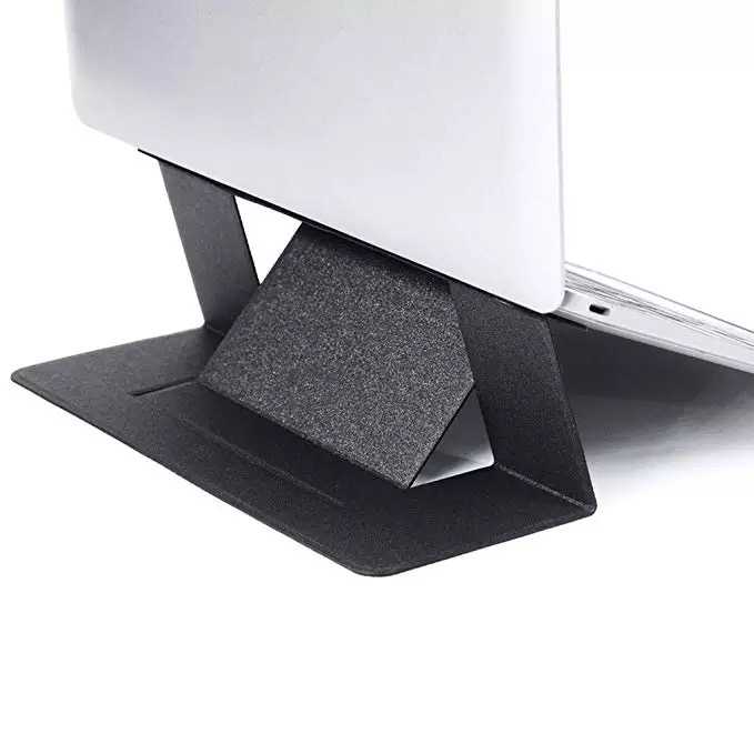 Folding Bracket for iPad MacBook Laptops Adjustable Laptop Stand 2