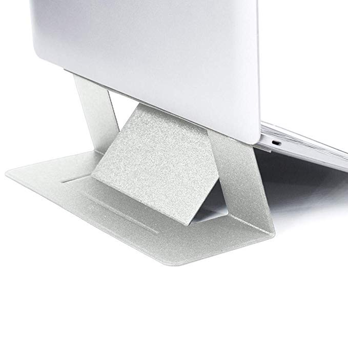 Folding Bracket for iPad MacBook Laptops Adjustable Laptop Stand 16