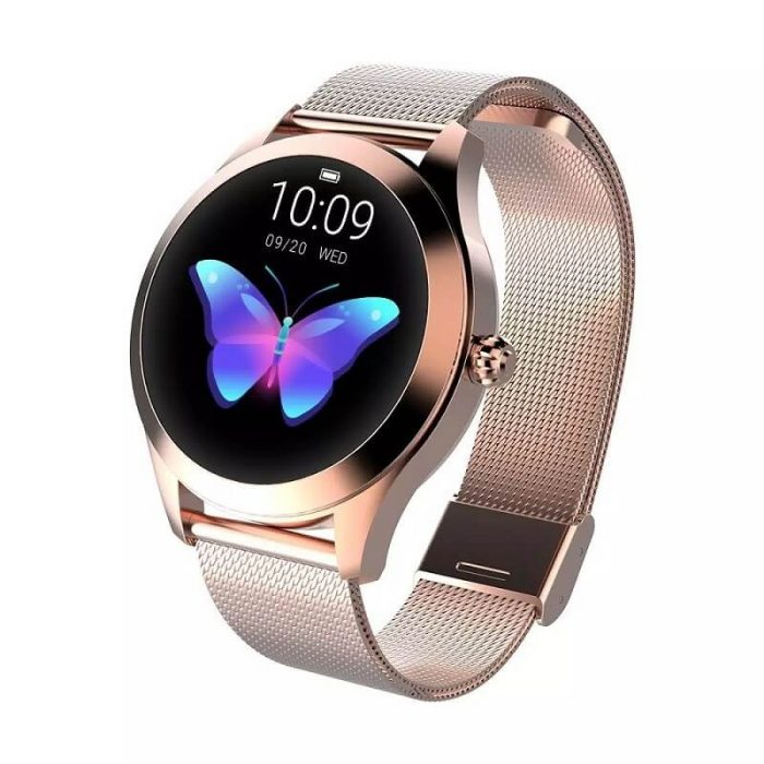 Cheap Top Selling Smartwatch Dynamic Heart Rate Smart Watch Fitness Tracker for Android IOS 2