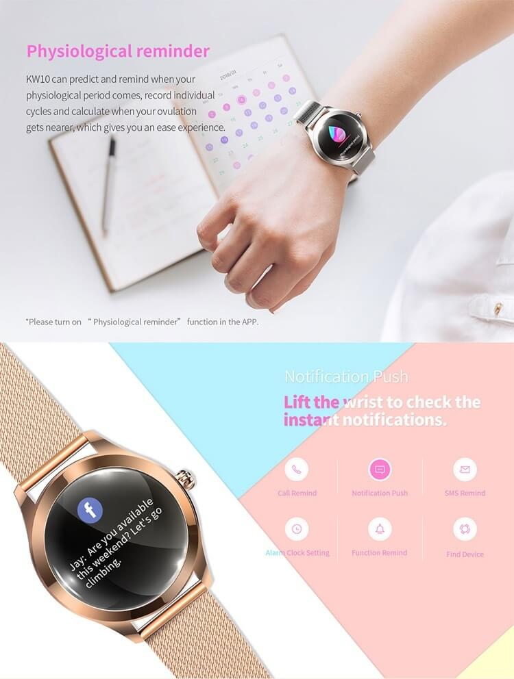 Cheap Top Selling Smartwatch Dynamic Heart Rate Smart Watch Fitness Tracker for Android IOS 20