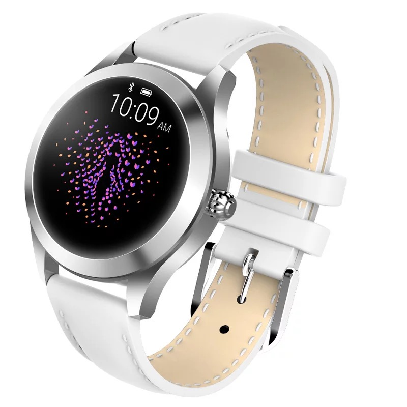 Cheap Top Selling Smartwatch Dynamic Heart Rate Smart Watch Fitness Tracker for Android IOS 5