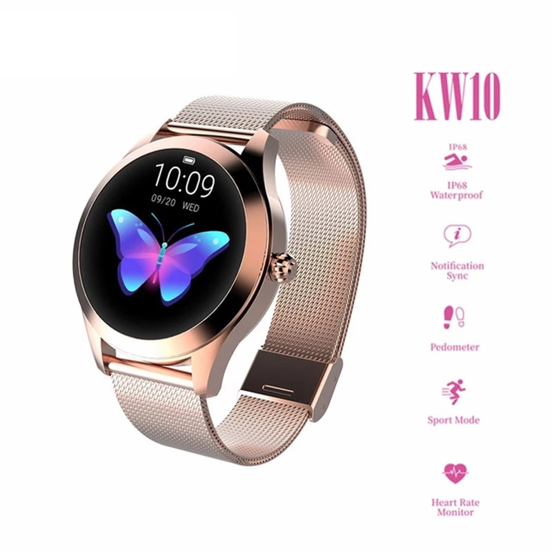 Cheap Top Selling Smartwatch Dynamic Heart Rate Smart Watch Fitness Tracker for Android IOS 7