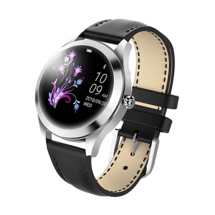 Cheap Top Selling Smartwatch Dynamic Heart Rate Smart Watch Fitness Tracker for Android IOS 10