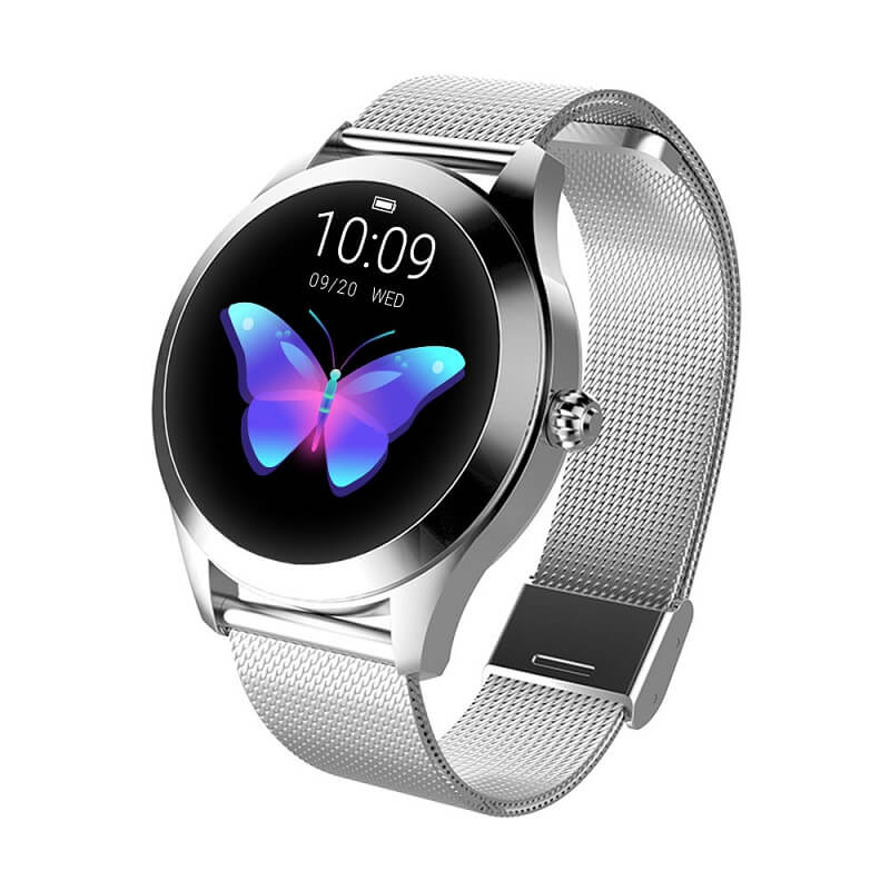 Cheap Top Selling Smartwatch Dynamic Heart Rate Smart Watch Fitness Tracker for Android IOS 11