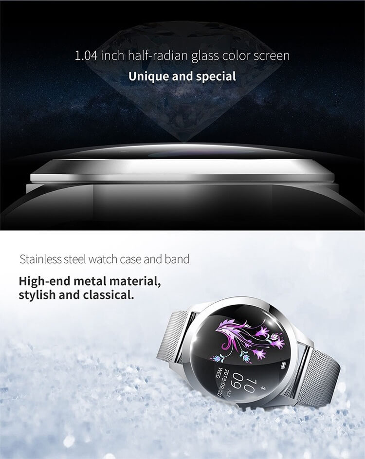 Cheap Top Selling Smartwatch Dynamic Heart Rate Smart Watch Fitness Tracker for Android IOS 18