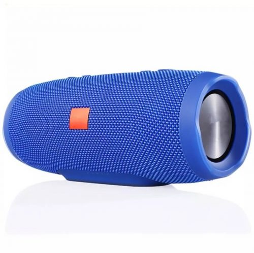 Waterproof Portable Wireless Bluetooth Speaker 22