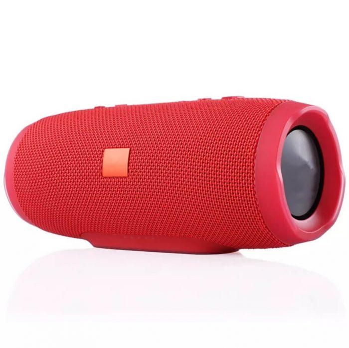 Waterproof Portable Wireless Bluetooth Speaker 4