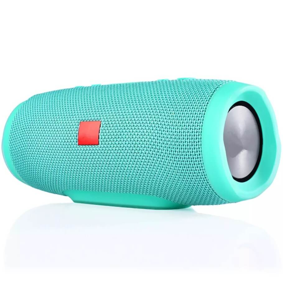 Waterproof Portable Wireless Bluetooth Speaker 6