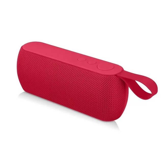 Q106 Super Bass Wireless Bluetooth Speaker Music Portable Speakers USB TF Card Sound Box 4