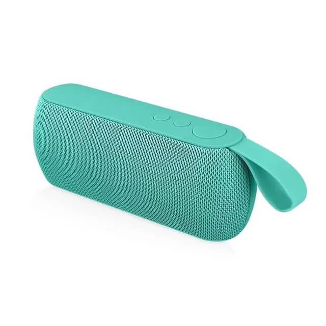 Q106 Super Bass Wireless Bluetooth Speaker Music Portable Speakers USB TF Card Sound Box 6