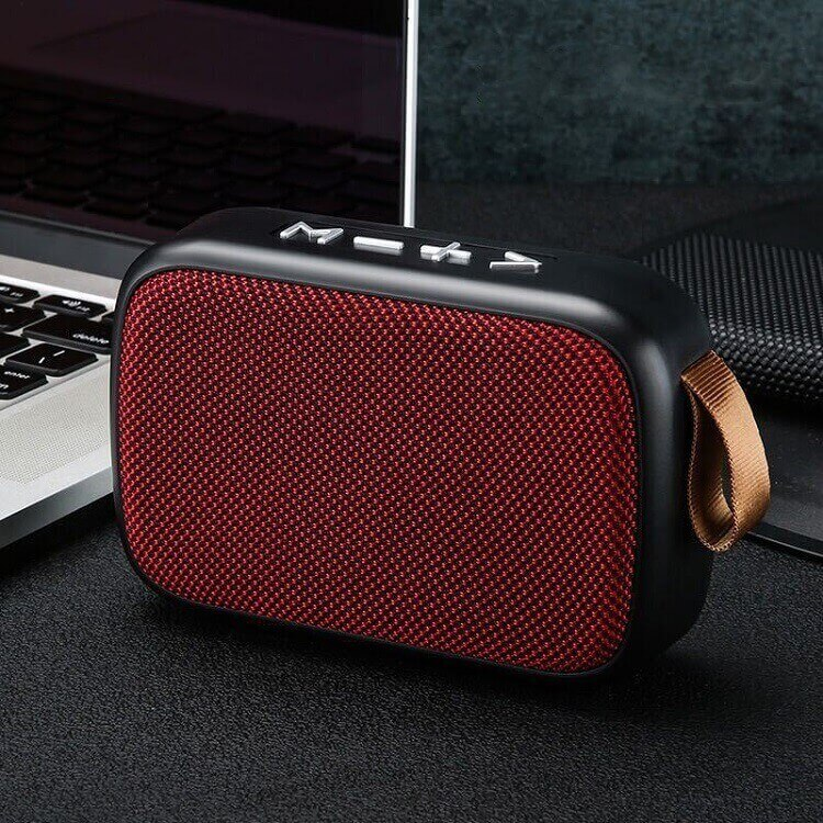 G2 small wireless bluetooth speaker