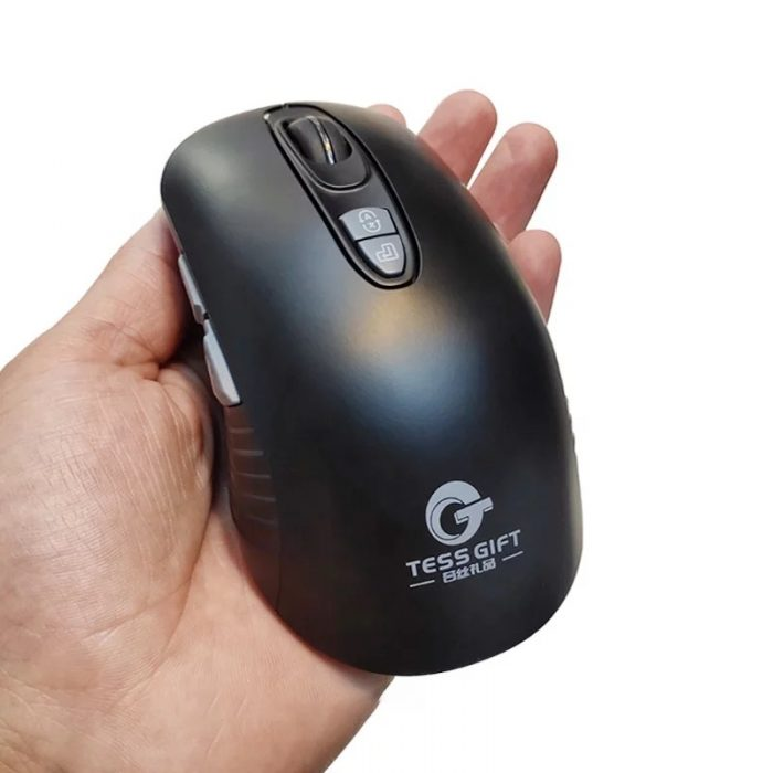 2020 Hot Selling AI Voice Mouse TG  Wireless Voice Mouse Voice Translation Mouse Best Gift 6